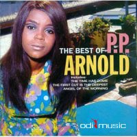 P.P. Arnold - The Best Of (CD)
