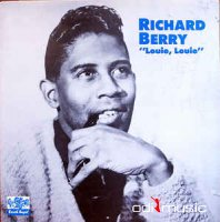 Richard Berry - Louie Louie (Vinyl, LP)