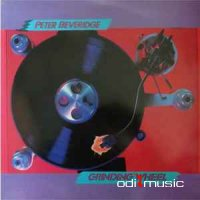 Peter Beveridge - Grinding Wheel (Vinyl, LP, Album)