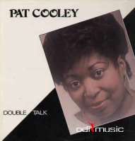 Pat Cooley - Double Talk (Vinyl, LP, Album)