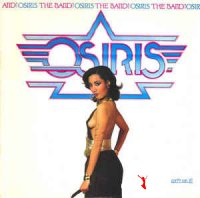 Osiris - Osiris The Band! (Vinyl, LP)