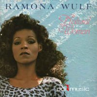 Ramona Wulf - Natural Woman (Vinyl, LP, Album)