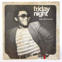 Livy Ekemezie - Friday Night (Vinyl, LP, Album)