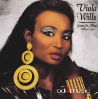 Cover Album of Viola Wills - Gonna Get Along Without You (1994)