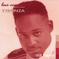 Tyronza - Love Emergency (Promo CDS) (1993)