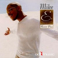 Mike E - Master Plan (CD) (2000)