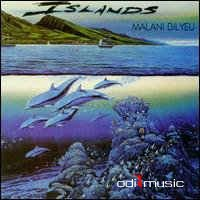 Malani Bilyeu - Islands (Vinyl, LP, Album)