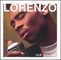 Lorenzo Smith - Lorenzo (1992) CD Album