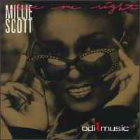 Millie Scott - Love Me Right (Vinyl, LP, Album)
