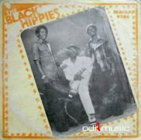 The Black Hippies - The Black Hippies (Vinyl, LP, Album)