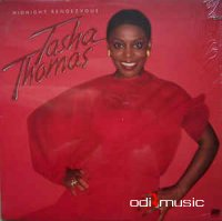 Tasha Thomas - Midnight Rendezvous (Vinyl, LP, Album)