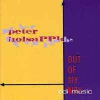 Peter Holsapple - Out Of My Way (CD, Album) 1997