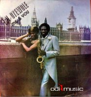 Eji Oyewole - Me & You (Vinyl, LP, Album)