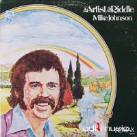 Mike Johnson - The Artist and The Riddle (1976)