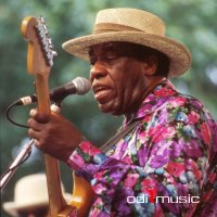 Long John Hunter (Long John Hunter & Tom 'Blues Man' Hunter) - 6 Albums - 1996 - 2009