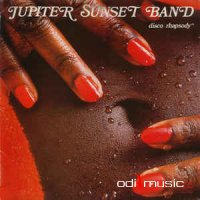 Jupiter Sunset Band - Disco Rhapsody (Vinyl, LP, Album)