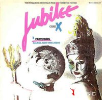 Various - Jubilee (Vinyl, LP, Album)