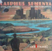 Caiphus Semenya - Streams Today, Rivers Tomorrow (Vinyl, LP)