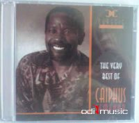Caiphus Semenya - The Very Best Of (CD, Album)