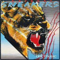 Sneakers - Katbeat (Vinyl, LP, Album)