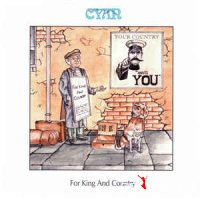 Cyan - For King And Country (CD, Album)