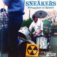 The Sneakers - Nonsequitur Of Silence (CD)