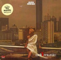 Alicia Bridges - Alicia Bridges (Vinyl, LP, Album)
