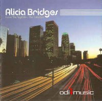 Alicia Bridges - I Love The Nightlife - The Collection (CD)