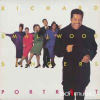 The Richard Smallwood Singers - Portrait (Vinyl, LP, Album)