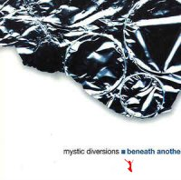 Mystic Diversions - Beneath Another Sky (CD, Album)