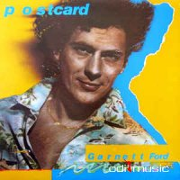 Garnett Ford - Postcard (Vinyl, LP, Album)