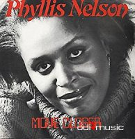 Phyllis Nelson ‎- Move Closer [Expanded Edition] (2014)