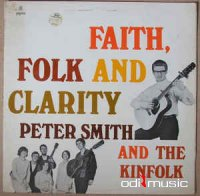 Peter Smith & The Kinfolk - Faith, Folk & Clarity (1968)
