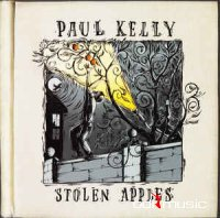 Paul Kelly - Stolen Apples (CD, Album)