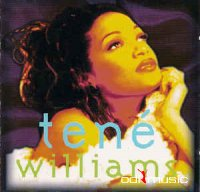 Tené Williams - Tené Williams (CD, Album) (1993)