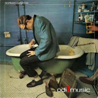 Norman Gunston - Nylon Degrees (Vinyl, LP, Album)