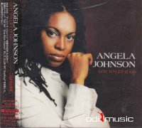Angela Johnson - Got To Let It Go (CD, Album)