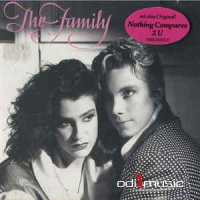 The Family - The Family (CD, Album) 1985