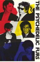 The Psychedelic Furs - Discography (1980-2011)