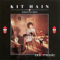 Kit Hain - School For Spies (Vinyl, LP, Album)