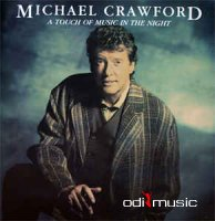 Michael Crawford - A Touch Of Music In The Night (CD, Album)