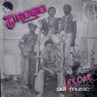 Tirogo - Float (Vinyl, LP, Album)
