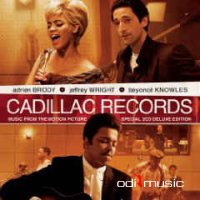 Various - Cadillac Records (Music From The Motion Picture)