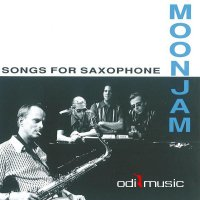 Moonjam - Songs For Saxophone (Vinyl, LP)