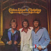 Cotton, Lloyd & Christian - Cotton, Lloyd & Christian (Vinyl, LP)