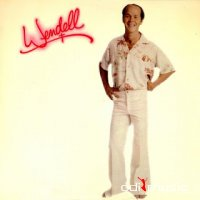 Wendell Burton - Discography (4 Albums - 1978-1983)