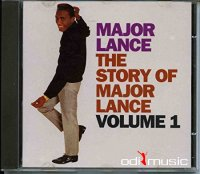 Major Lance - The Story of Major Lance Vol. 1
