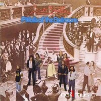 Cooper Brothers Band - Pitfalls Of The Ballroom (Vinyl, LP, Album)