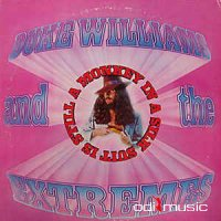 Duke Williams And The Extremes - A Monkey In A Silk Suit Is Still A Monk (1973)