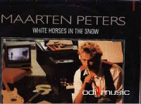 Maarten Peters - White Horses In The Snow (CD)